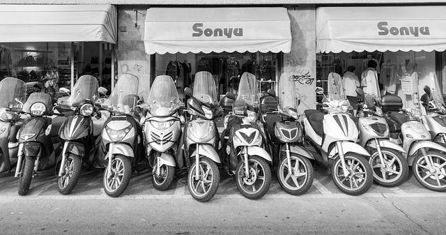 Todo para comprar su moto